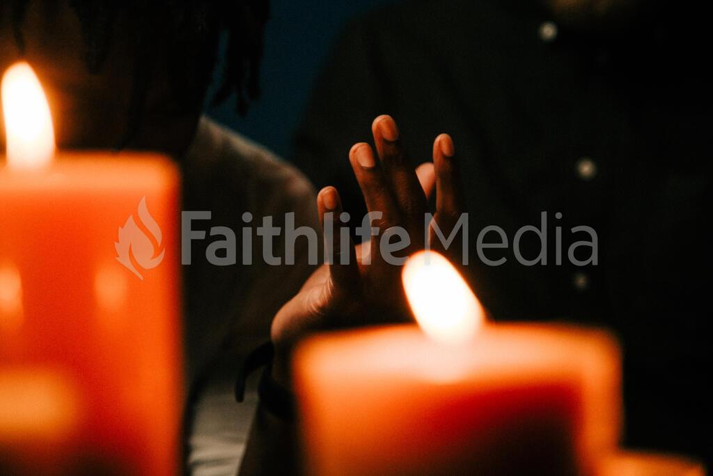 Prayer Meeting 32 preview