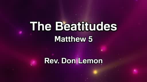 12-1-19 PM Sermon