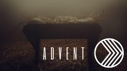 Exodus to Advent: Joy (Luke 1:39-45)