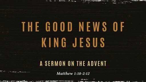 A Sermon on the Advent