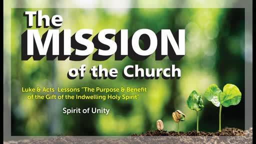 12/15/2019 Spirit of Unity