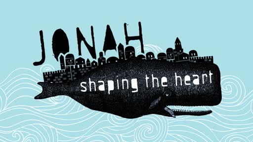 Passion for Compassion (Jonah 4)