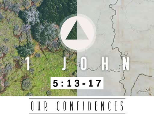 Our Confidences