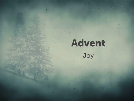 Advent III 2019