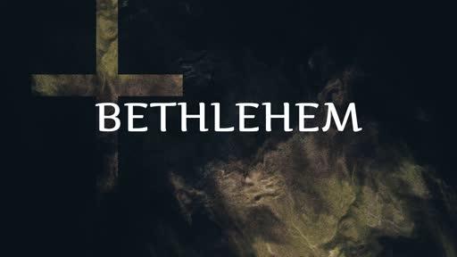 The Well Of Bethlehem-El Pozo De Belén