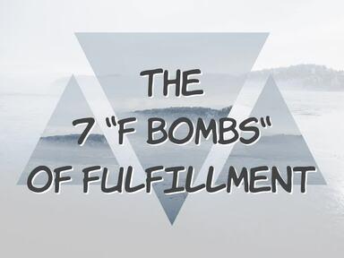 7 F-bombs