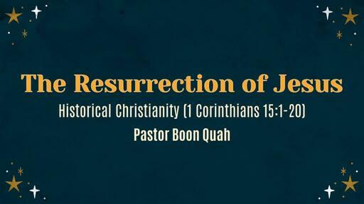 Historical Christianity