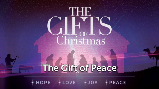 Forth Sunday of Advent