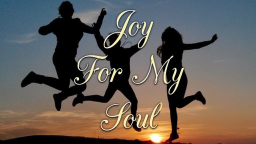 Sunday Christmas Service 12/22/2019 - Joy For My Soul