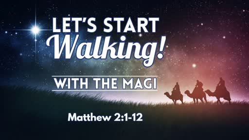 With The Magi -December 22, 2019