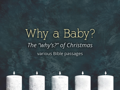 Why a Baby?