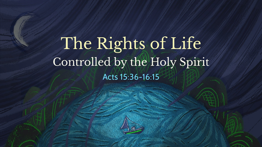 The Rights of Life