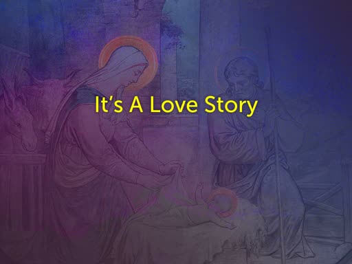 A Love Story - Sunday December 22