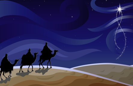 Lessons from the Wise Men