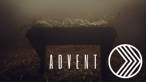Exodus to Advent
