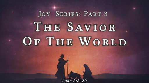 The Savior of the World