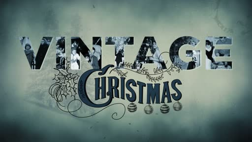 Vintage Christmas, part 3 // Miracles of Christmas  // Pastor David Spiegel