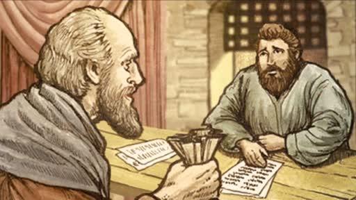 Sunday 12/22/19: Jesus is The Authority of God - Luke 16:14-18