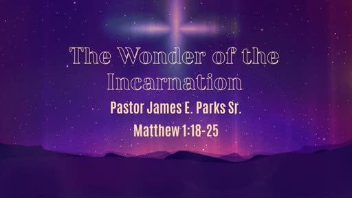 Sunday Morning Service 12-22-19