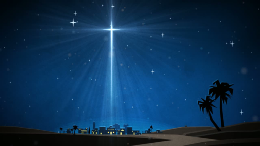Wednesday 25th December 2019 Christmas Day service