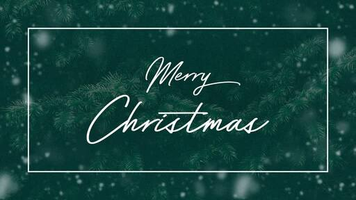 Mary's Christmas Carol