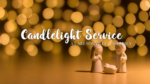 Light (Family Candlelight Service  - Advent 2019)