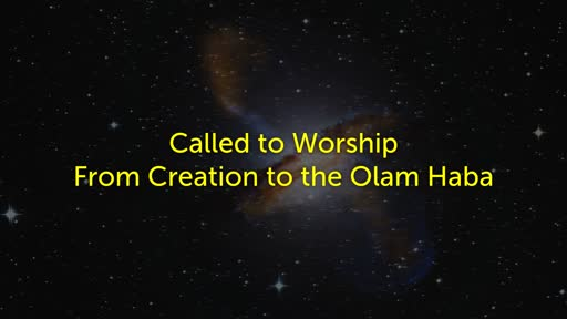 Worship in Hebrews and Revelation