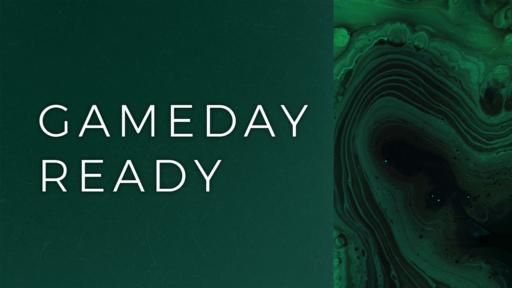 Gameday Ready | December 28, 2019