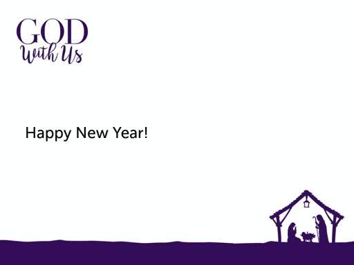 """12.29.2019 """"Happy New You!"""""""