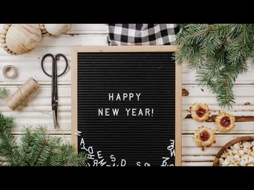 December 29, 2019 ss - Be Ye Kind