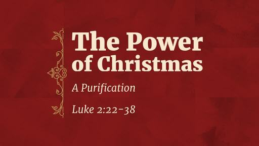 The Power of Christmas