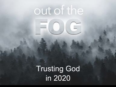 Out of the FOG