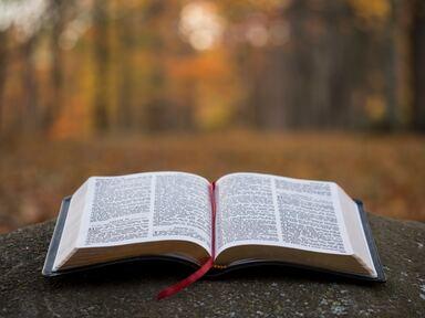 Worship & Prayer Service