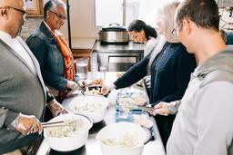 Soup Kitchen 93 image
