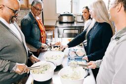 Soup Kitchen 90 image