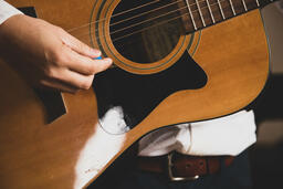 Worship 95 image