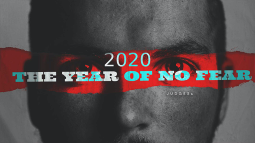 2020 Year Of No Fear