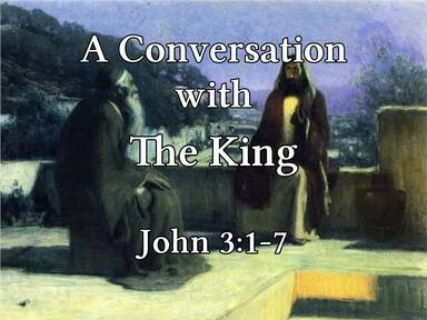 A Conversation with the King  3