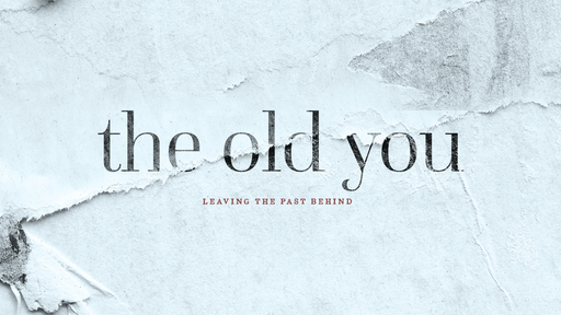 The Old You No More
