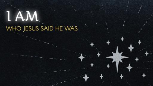 Christmas Eve - I Am