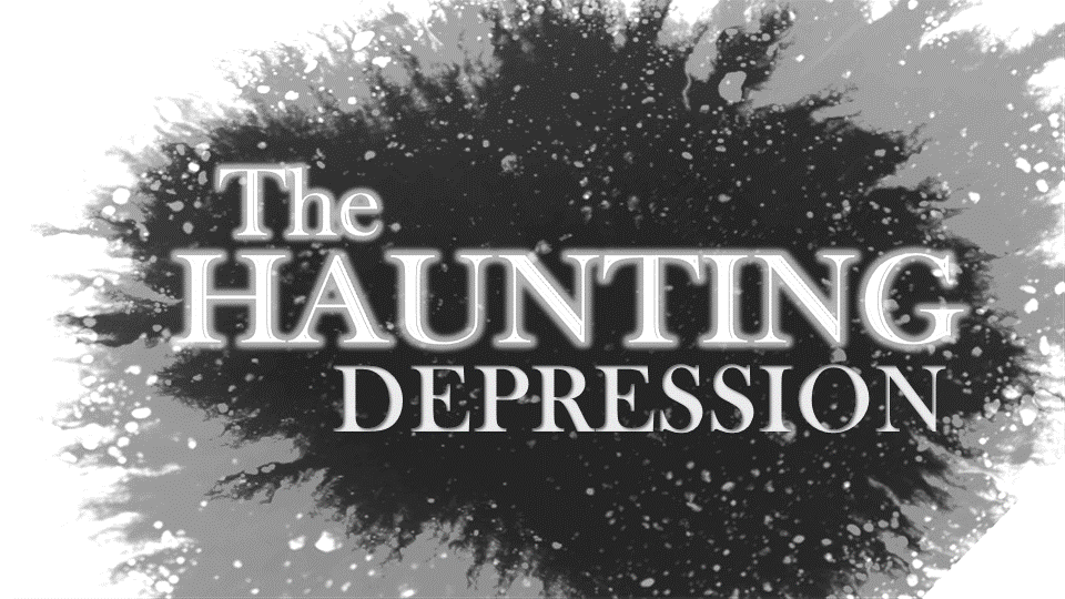 The Haunting - Depression - Faithlife Sermons