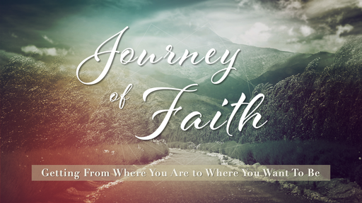 Journey of Faith