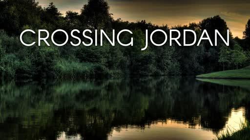 Crossing the Jordan 2
