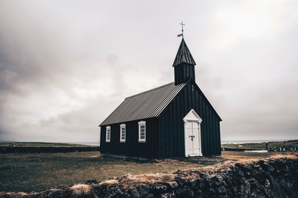 THE IMPERFECT CHURCH