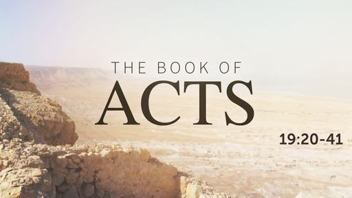 Acts 2019