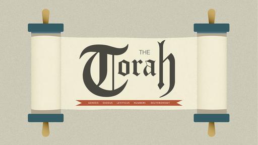 Yahweh Saves: Deuteronomy 31-34