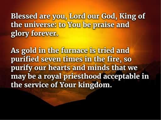 Sunday, January 5th , Holy Communion Epiphany