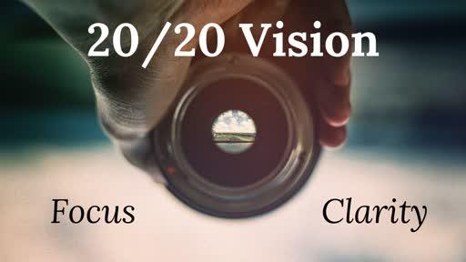 1 Mission - Make Disciples