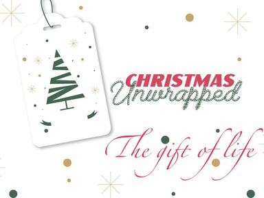 Christmas Unwrapped (2019)