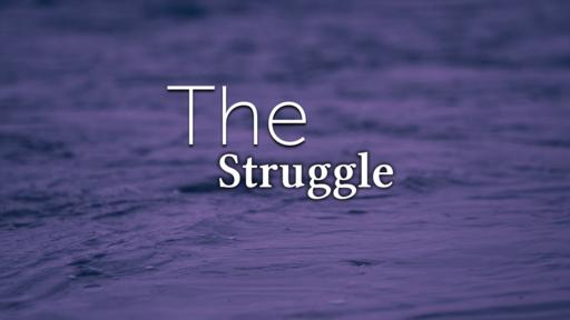 The Struggle - Introduction